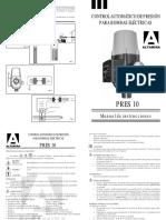 Manual Instalacion Pres10