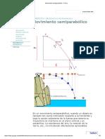 Movimiento semiparabólico - Física.pdf