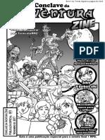 Revista - Conclave Zine - Vol 1 (2016)