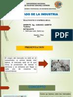 Mercado de La Industria