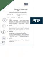 Directiva Regional N 003 - 2012 - Normas y Procedimientos para el Control y Custodia de Cartas Fianz.pdf