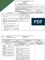 Guía integrada actividades