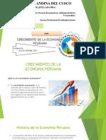 CRESIMIENTO DE LA ECONOMIA EN EL PERU.pptx
