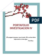 Portafolio Investigacion