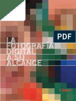 Manual Fotografa Digital
