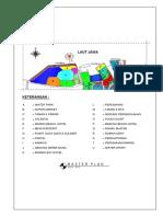 Master Plan Pantai Marina