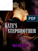Hermanastro de Kate