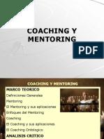 Coaching y Mentoring Exposicion