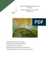 TAREA Lenguaje en Hipnoterapia Ericksoniana II (1)