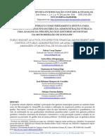 Dantas Albuquerque Rêgo Carvalho Batista 2014 O-Orcamento-publico-como-ferra 40056 (1) IMPRESSO