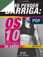 Carol Borba