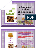MIELDEABEJAS