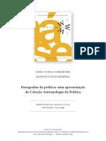 COMMEFORD John Cunha BEZERRA Marcos Otavio Etnografias Da Politica