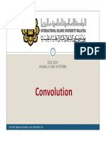 process Convolution