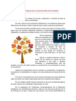 laimportanciadelaeducacinenvalores-120520175053-phpapp01