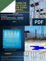 Interruptores de Potencia de Altas Tensiones Hasta 800kv (1)