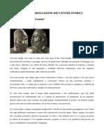 CULTURA E VALORIZZAZIONE DEI CENTRI STORICI. autrice Teresa Avertadocx.pdf