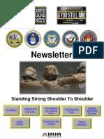 Cherokee Veteran Community November Newsletter 2017
