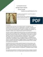 Guijarro Oporto - La Actuación de Jesús