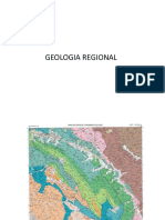 Geologia Regional Final