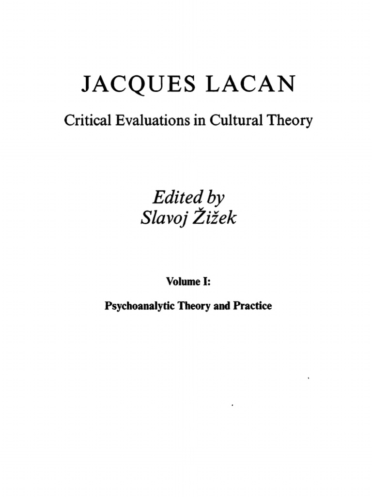 j lacan critical evaluations in cultural theory jacques lacan j lacan critical evaluations in cultural theory jacques lacan psychoanalysis