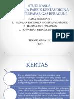 Studi Kasus Pik3