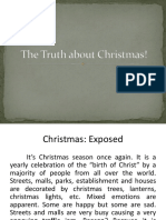 Christmas Truth