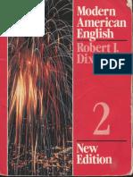 Modern American English 2 - Robert J. Dixson