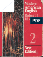 Modern American English 2 - Robert J. Dixson