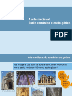 romanicogotico