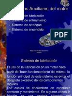 Sistemas Auxiliares Motor de Combustiu00f3n Interna