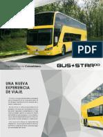 Catalogo Busstar Dd