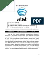 AT&T CP
