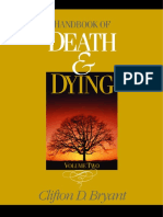 Clifton D. Bryant (Editor)-Handbook of Death and Dying (2 Vol. Set)-SAGE Publications (2003)