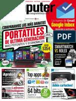 Computer Hoy Nº 421 - Noviembre 2014