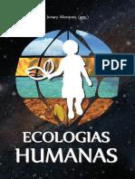 Livro Ecologias Humanas 1 466