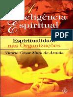 A Inteligência Espiritual