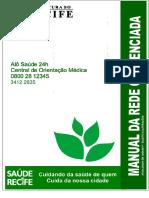 Manual Da Rede Credenciada 10-04-2017