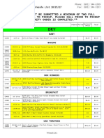 e&b order 10-29-17