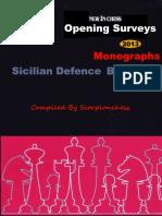 NIC Monographs 2013
