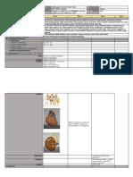 Dll on Levels of Biological Organization 3 Days 2