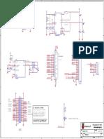 Raspberry Pi Zero W V1.1 Schematics
