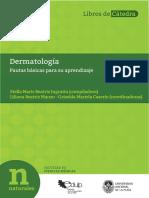 Libro Dermato Catedra UNLP