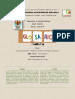 Glosario_Unidad II