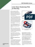 Motores Eléctricos Con Microlog