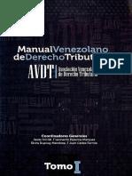 Manual Venezolano de Derecho Tributario Tomo i