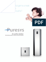 PURESYS Indonesia Catalogue