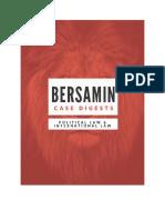 Political and International Law J. Bersamin Digest