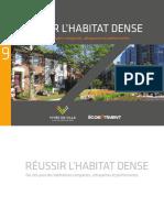 vev habitat durable