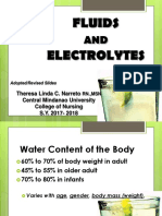 Midterms Fluid and Electrolye Narreto Students Copy